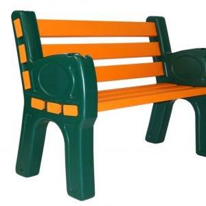 Green/Orange