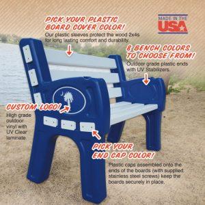 Customize a Bench